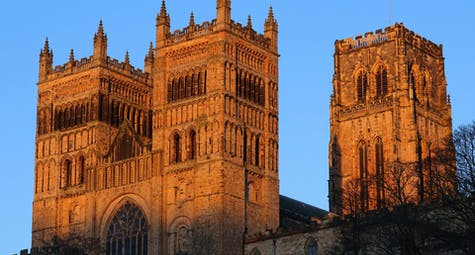 "Durham labelled ""greenest city in the UK"""