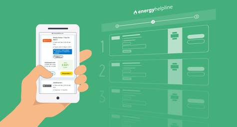 How to compare energy tariffs